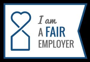 I am a Fair Employer