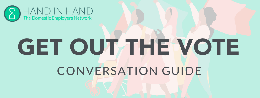 Get Out the Vote Conversation Guide