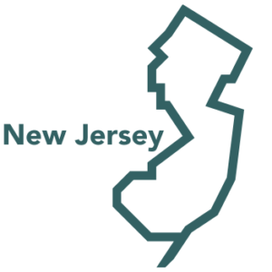 New Jersey Graphic
