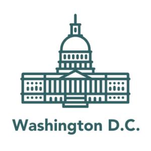 Washington D.C. Graphic