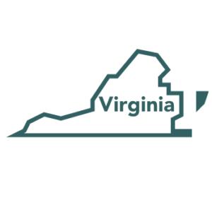 Virginia Graphic