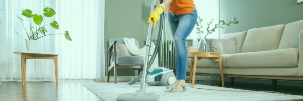Guidance for House Cleaner Employers